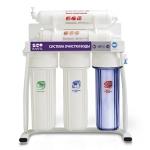 Системы очистки воды на основе ультрафильтрации