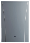 BAXI LUNA-3 Silver Space