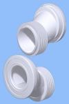 W0420 Эксцентрик для унитаза со смещением 40 мм Ани Пласт -