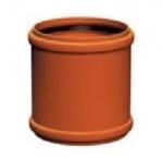 Муфта ф 110 (Оранж)