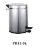 Контейнер для мусора  Oute TD - 15 -5L -