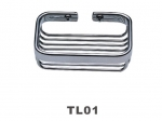 Мыльница металлическая  Oute TL - 01 -