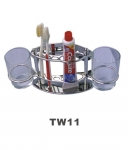 Набор со стаканом  Oute TW - 11 -