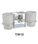 Набор со стаканом  Oute TW - 12 -