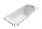 Ванна сталь. 1700 х 700*360*1,5 мм.