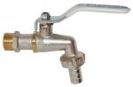 Кран водаразборный  1/2   STC-Faro -