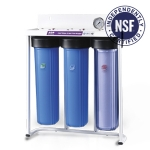 Фильтр для воды Raifil PU908B3-BK1-S-G