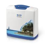 Фильтр для воды Raifil QM-80-BP