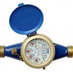 Водосчетчики для хол. воды  СВ-32Х,