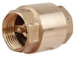 Обратный клапан 3/4 с металлическим седлом (Smart)