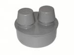 Вакумный клапан (аэратор) ф. 110 мм.