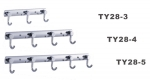 Вешалка   Oute TY-28-5
