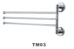 Вешалка для полотенца-3   Oute TМ - 03