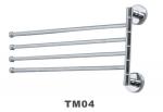 Вешалка для полотенца-4   Oute TМ - 04