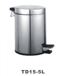 Контейнер для мусора  Oute TD - 15 -5L