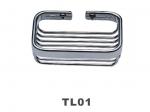 Мыльница металлическая  Oute TL - 01