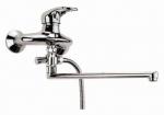 Смеситель д/ванны (КОРДИ KD 4611 L  # C32)