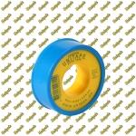 Фум лента UNITAPE 12 x 12 mm. x 0,075mm