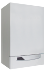 Настенный газовый отопительный котел Termet Unico GCO-13-00/K
