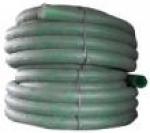 Труба дренажная ф-160 с геотканью  (SK-PLAST) 50 м